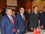 Seçim Güvenlik Toplantısı gerçekleştirildi