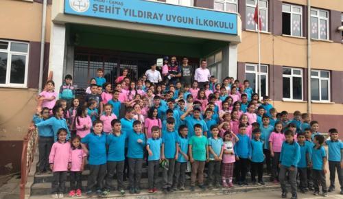 Okul ve Çevrelerinde Alınacak Güvenlik Tedbir Faaliyetleri