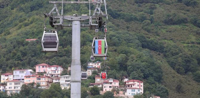 ORDU'DAN AZERBAYCAN'A GÜÇLÜ DESTEK