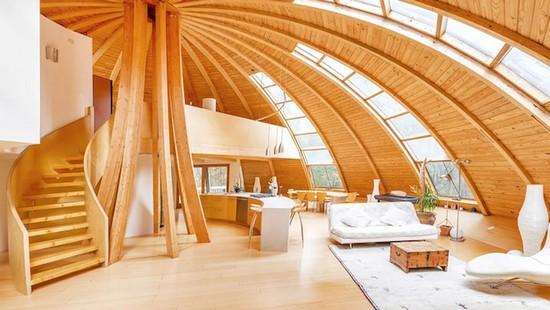 Çatı Katları İçin Dekorasyon Fikirleri